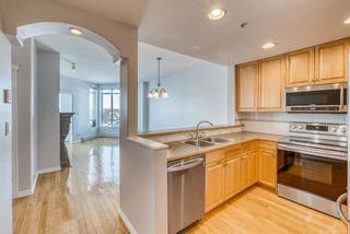 Photo 11: 206 1718 14 Avenue NW in Calgary: Hounsfield Heights/Briar Hill Apartment for sale : MLS®# A1068638