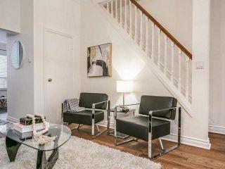 Photo 9: 110 Hamilton Street in Toronto: South Riverdale House (2-Storey) for sale (Toronto E01)  : MLS®# E4265547