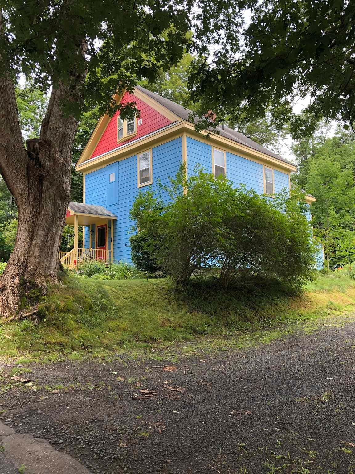 Main Photo: 52 PLEASANT Street in Bear River: 401-Digby County Residential for sale (Annapolis Valley)  : MLS®# 202118600