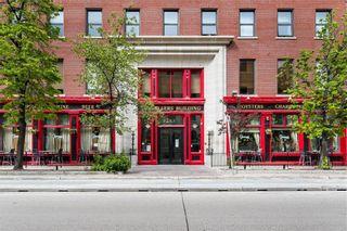 Photo 2: 503 283 Bannatyne Avenue in Winnipeg: Condominium for sale (9A)  : MLS®# 202012039