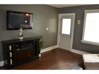 Photo 6: 167 Martin Avenue West in WINNIPEG: East Kildonan Residential for sale (North East Winnipeg)  : MLS®# 1419683
