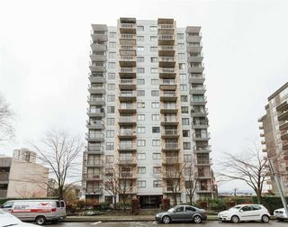 Photo 15: 407 1146 HARWOOD STREET in Vancouver: West End VW Condo for sale (Vancouver West)  : MLS®# R2151814