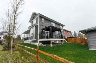 """Photo 19: 24395 112 Avenue in Maple Ridge: Cottonwood MR House for sale in """"MONTGOMERY ACRES"""" : MLS®# R2045655"""