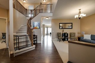 Photo 7: 1163 TORY Road in Edmonton: Zone 14 House for sale : MLS®# E4242011