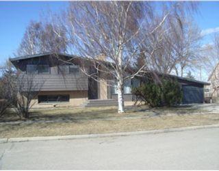 Photo 1: 2418 19 Street: Nanton Residential Detached Single Family for sale : MLS®# C3254503