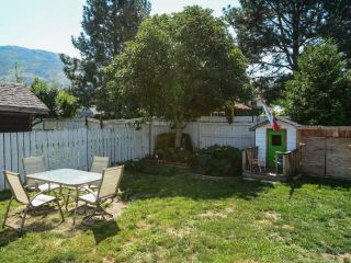 Photo 25: 857 PUHALLO DRIVE in : Westsyde House for sale (Kamloops)  : MLS®# 147310