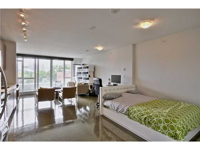 "Main Photo: 304 221 UNION Street in Vancouver: Mount Pleasant VE Condo for sale in ""V6A"" (Vancouver East)  : MLS®# V1071115"