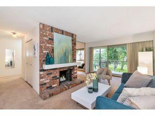 "Photo 5: 210 7631 STEVESTON Highway in Richmond: Broadmoor Condo for sale in ""ADMIRAL'S WALK"" : MLS®# R2507896"