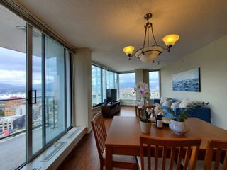 """Photo 3: 3103 188 KEEFER Place in Vancouver: Downtown VW Condo for sale in """"Espana"""" (Vancouver West)  : MLS®# R2617233"""
