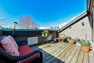 """Photo 23: 706 MILLYARD in Vancouver: False Creek Townhouse for sale in """"Creek Village"""" (Vancouver West)  : MLS®# R2550933"""