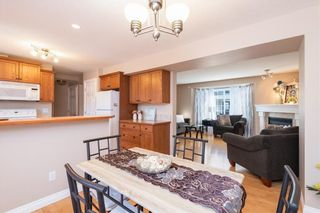 Photo 6: 16 SOMME Way SW in Calgary: Garrison Woods Semi Detached for sale : MLS®# C4232811
