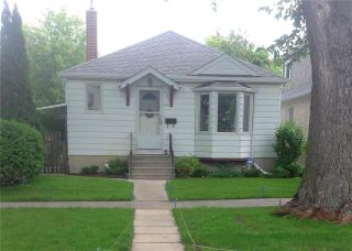 Photo 20: 854 Dudley Avenue in Winnipeg: Crescentwood Residential for sale (1B)  : MLS®# 1904508