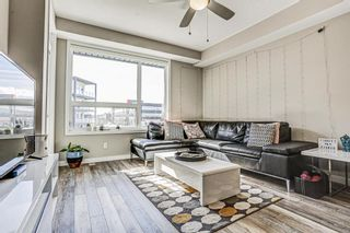 Photo 10: 205 8530 8A Avenue SW in Calgary: West Springs Apartment for sale : MLS®# A1080205
