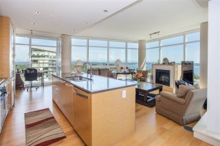 """Photo 15: 1301 1473 JOHNSTON Road: White Rock Condo for sale in """"Miramar Towers"""" (South Surrey White Rock)  : MLS®# R2174785"""