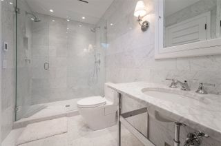 """Photo 35: 3633 SELKIRK Street in Vancouver: Shaughnessy House for sale in """"The Shrum Residences"""" (Vancouver West)  : MLS®# R2593033"""