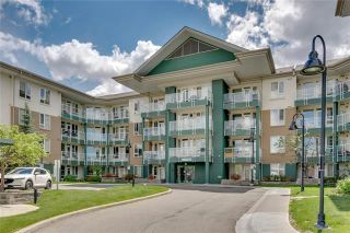 Photo 1: 409 3111 34 Avenue NW in Calgary: Varsity Apartment for sale : MLS®# C4301602