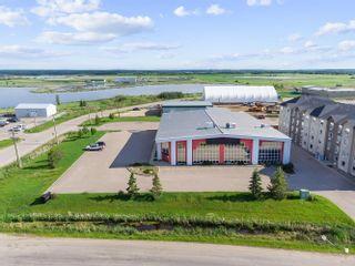 Photo 42: 5806 50th Avenue in Bonnyville Town: Bonnyville Industrial for sale : MLS®# E4248502