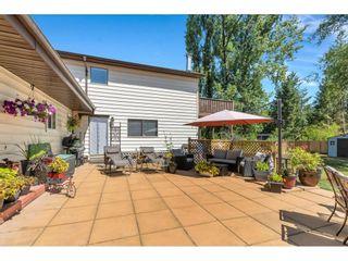 Photo 31: 12240 252 Street in Maple Ridge: Websters Corners House for sale : MLS®# R2606440
