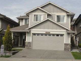 Photo 1: 23637 133 AVENUE in Maple Ridge: Silver Valley House for sale : MLS®# R2053343