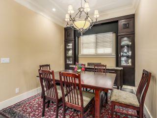 Photo 9: 7588 Osler Street in Vancouver: South Granville Home for sale ()  : MLS®# V1129048
