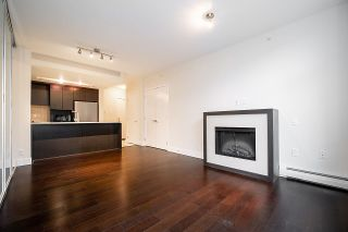 Photo 2: 308 1320 CHESTERFIELD Avenue in North Vancouver: Central Lonsdale Condo for sale : MLS®# R2567737