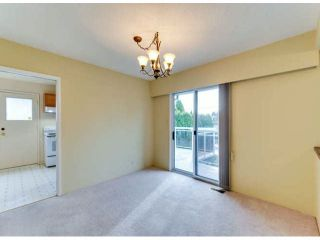 Photo 7: 13851 BLACKBURN AV: White Rock House for sale (South Surrey White Rock)  : MLS®# F1428176