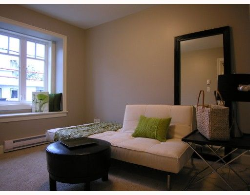 Photo 7: Photos: 2856 SPRUCE Street in Vancouver: Fairview VW Townhouse for sale (Vancouver West)  : MLS®# V680140