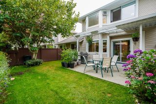 """Photo 37: 5 11965 84A Avenue in Delta: Annieville Townhouse for sale in """"Fir Crest Court"""" (N. Delta)  : MLS®# R2600494"""