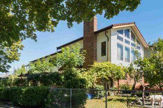 Photo 1: 424 N KAMLOOPS Street in Vancouver: Hastings East House for sale (Vancouver East)  : MLS®# R2102012