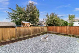 Photo 16: 45618 VICTORIA Avenue in Chilliwack: Chilliwack N Yale-Well House for sale : MLS®# R2441937