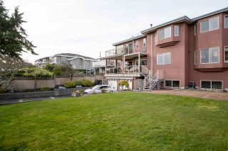 Photo 28: 5070 FRANCES Street in Burnaby: Capitol Hill BN House for sale (Burnaby North)  : MLS®# R2562290