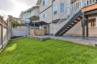 """Photo 27: 20508 67 Avenue in Langley: Willoughby Heights House for sale in """"Willow Ridge"""" : MLS®# R2574282"""