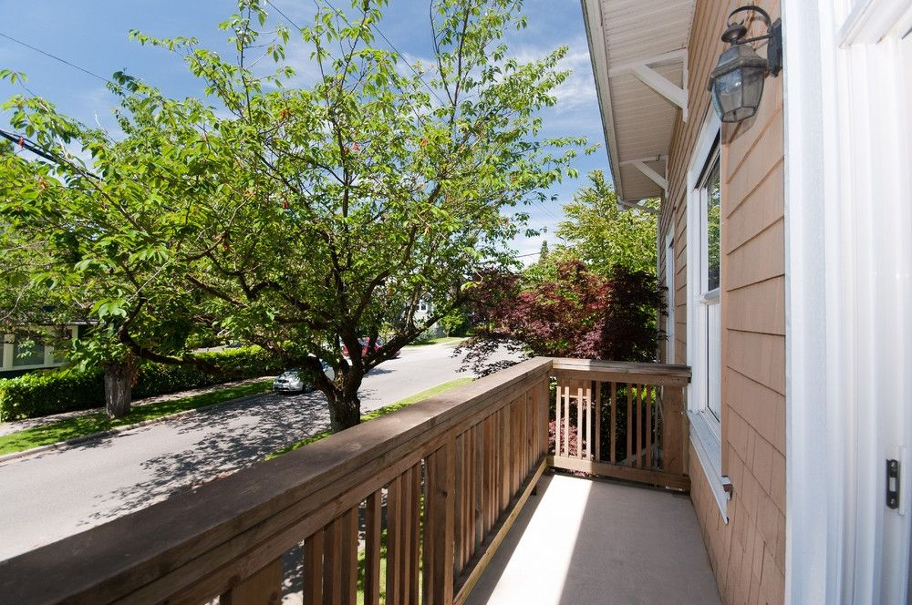 Photo 12: Photos: 2498 W 5TH Avenue in Vancouver: Kitsilano Townhouse for sale (Vancouver West)  : MLS®# V838455
