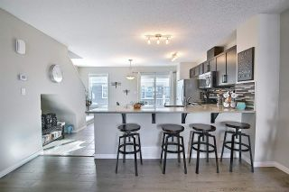 Photo 12: 63 7385 Edgemont Way in Edmonton: Zone 57 Townhouse for sale : MLS®# E4232855