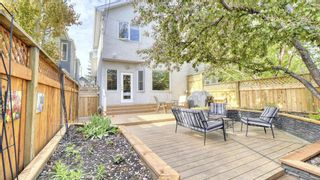 Photo 21: 2032 1 Avenue NW in Calgary: West Hillhurst Semi Detached for sale : MLS®# A1148561