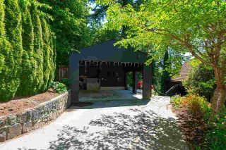Photo 31: 450 MOUNTAIN Drive: Lions Bay House for sale (West Vancouver)  : MLS®# R2586968