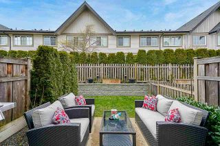"""Photo 28: 128 2501 161A Street in Surrey: Grandview Surrey Townhouse for sale in """"HIGHLAND PARK"""" (South Surrey White Rock)  : MLS®# R2563908"""