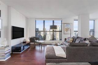 "Photo 3: 1704 1238 SEYMOUR Street in Vancouver: Downtown VW Condo for sale in ""SPACE"" (Vancouver West)  : MLS®# R2536228"