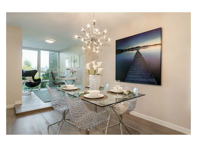 Photo 4: Photos: 202 1388 HOMER Street in Vancouver: Yaletown Condo for sale (Vancouver West)  : MLS®# V1089754