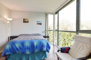 """Photo 12: 710 2733 CHANDLERY Place in Vancouver: South Marine Condo for sale in """"River Dance"""" (Vancouver East)  : MLS®# R2553020"""