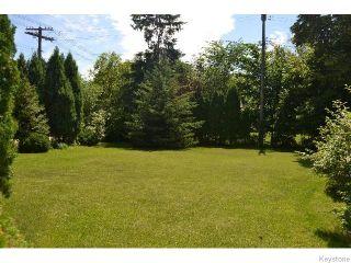 Photo 17: 50 Hind Avenue in WINNIPEG: St James Residential for sale (West Winnipeg)  : MLS®# 1519306