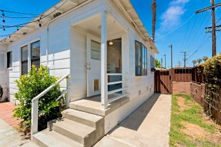 Photo 17: OCEAN BEACH House for sale : 2 bedrooms : 4707 Newport Ave in San Diego