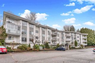 """Photo 4: 309 2535 HILL-TOUT Street in Abbotsford: Abbotsford West Condo for sale in """"Woodridge Estates"""" : MLS®# R2560963"""