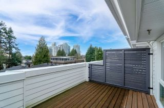 Photo 28: 2 274 W 62ND Avenue in Vancouver: Marpole Townhouse for sale (Vancouver West)  : MLS®# R2530038