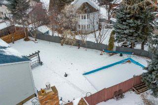 Photo 30: 156 Granlea CR NW in Edmonton: Zone 29 House for sale : MLS®# E4231112