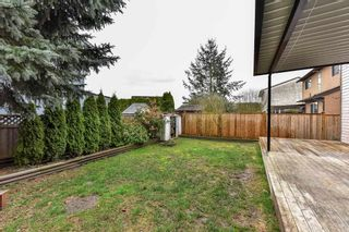 """Photo 19: 6504 197 Street in Langley: Willoughby Heights House for sale in """"Langley Meadows"""" : MLS®# R2148861"""