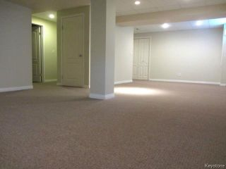 Photo 15: 43 Langdale Way in WINNIPEG: Fort Garry / Whyte Ridge / St Norbert Residential for sale (South Winnipeg)  : MLS®# 1500041