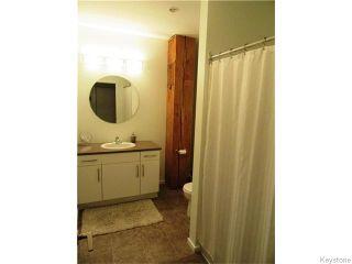 Photo 8: 110 James Avenue in Winnipeg: Central Winnipeg Condominium for sale : MLS®# 1615861