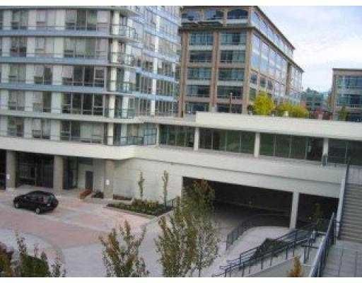 "Main Photo: 507 939 EXPO BV in Vancouver: Downtown VW Condo for sale in ""MAX 2"" (Vancouver West)  : MLS®# V611886"