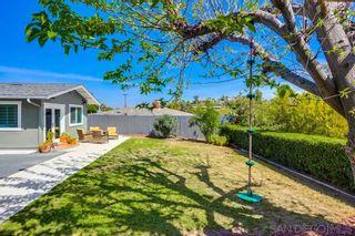 Photo 37: LA MESA House for sale : 4 bedrooms : 9693 Wayfarer Dr